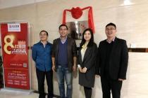 与广西工商职业技术学院校企合作