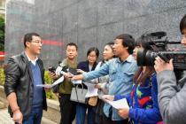 媒体采访李勇 解读2018国考变化